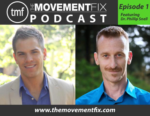 The Movement Fix Podcast: Episode 1