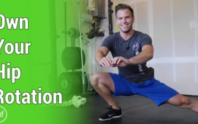 Own Your Hip Rotation