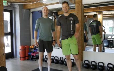 37 - Scapular Robustness; with Chris Johnson