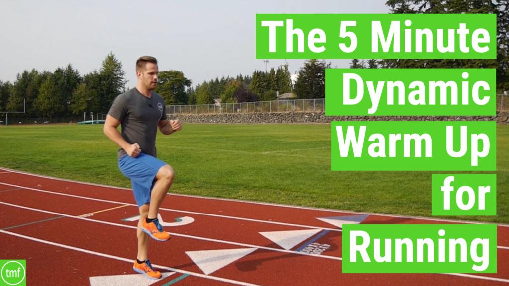 running-warm-up-video