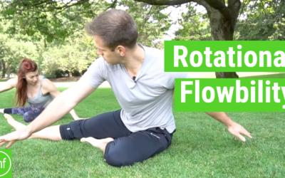 Rotational Flowbility with Marlo Fisken