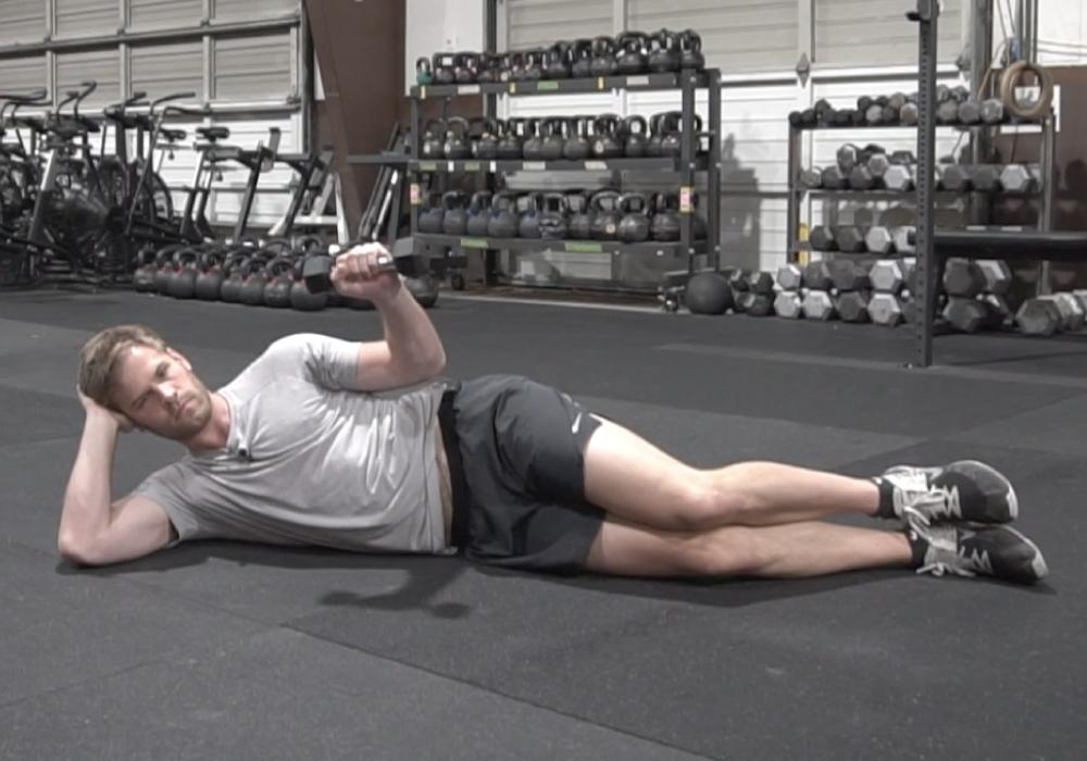 shoulder exercises sidelying 2