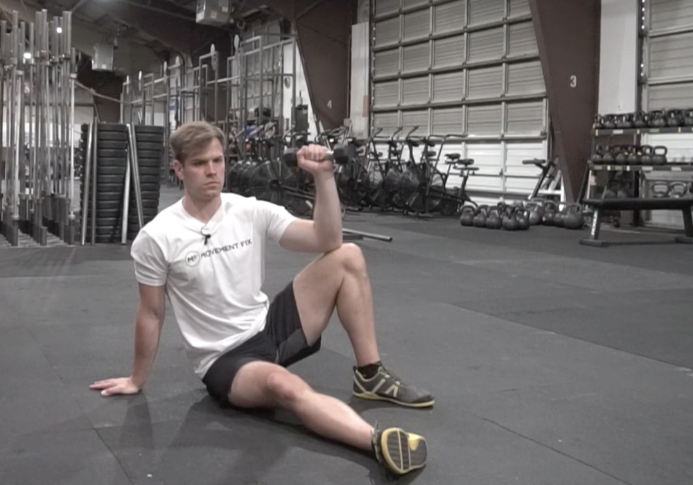 shoulder exercises seated 2